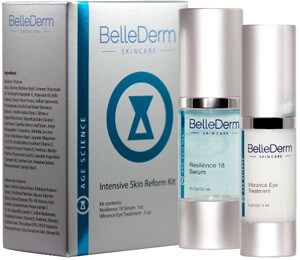 BelleDerm Physician Grade Skin Care