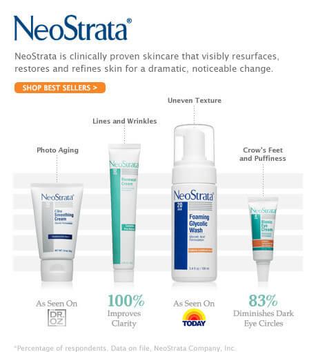 Restore & Refine skin