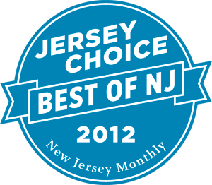 New Jersey Monthly - Jersey Choice 2012