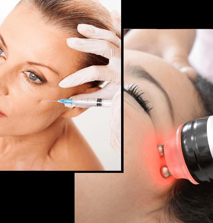 Permanent Laser Hair Reduction in NJ   Anara Medspa